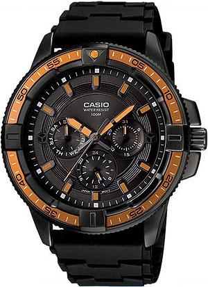 Casio MTD-1068B-1A2VDF