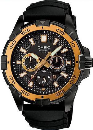 Casio MTD-1069B-1A1