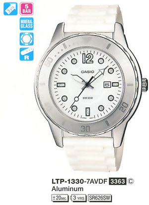 Casio LTP-1330-7AVDF