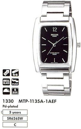 Casio MTP-1135A-1A