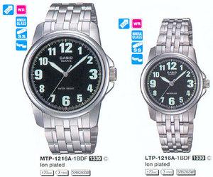Casio MTP-1216A-1B