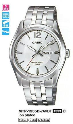 Casio MTP-1335D-7AVDF