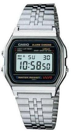 Casio A159W-N1