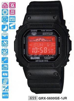 Casio GRX-5600GE-1ER