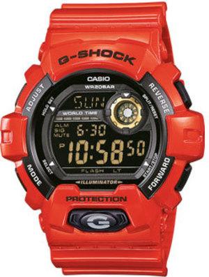 Casio G-8900A-4ER