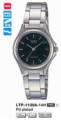 Casio LTP-1130A-1A
