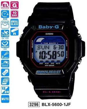 Casio BLX-5600-1ER