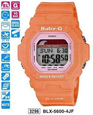 Casio BLX-5600-4ER