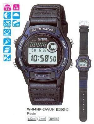 Casio W-94HF-2A