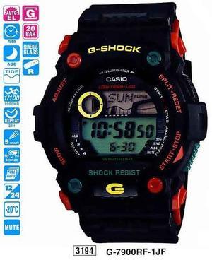 Casio G-7900RF-1ER