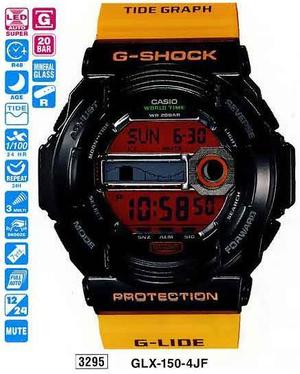 Casio GLX-150-4ER
