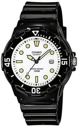 Casio LRW-200H-7E1VEF