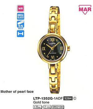 Casio LTP-1352G-1ADF