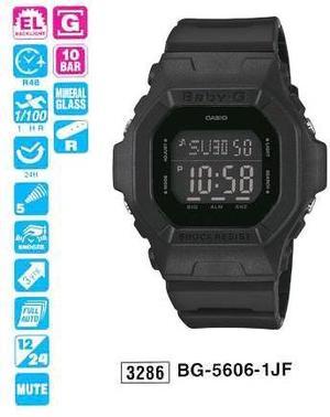 Casio BG-5606-1ER
