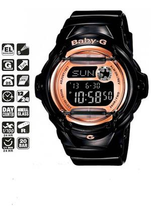 Casio BG-169G-1ER