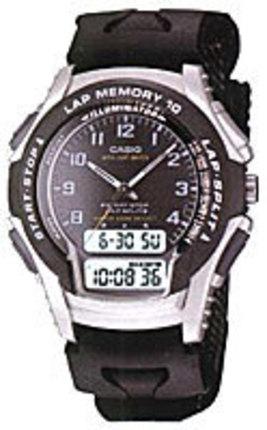 Casio WS-300B-1B