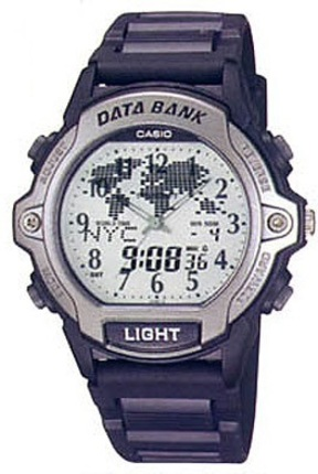 Casio ABX-23-8B
