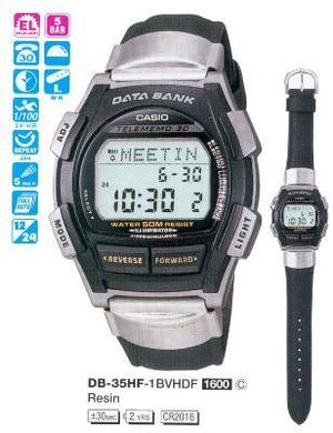 Casio DB-35HF-1A
