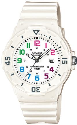 Casio LRW-200H-7BVDF