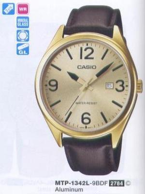 Casio MTP-1342L-9BDF