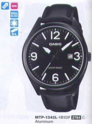 Casio MTP-1342L-1B1DF