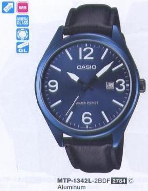 Casio MTP-1342L-2BDF