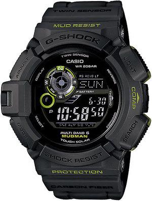 Casio G-9300GY-1ER