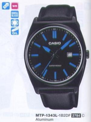Casio MTP-1343L-1B2DF