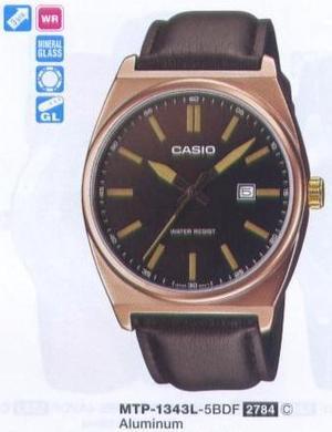 Casio MTP-1343L-5BDF
