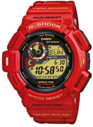 Casio G-9330A-4ER