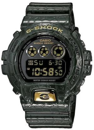 Casio DW-6900CR-3ER