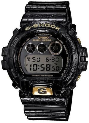 Casio DW-6900CR-1ER