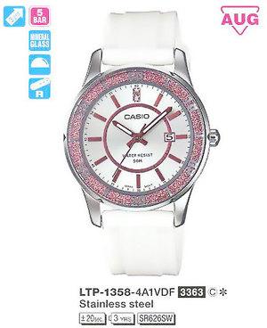 Casio LTP-1358-4A1VDF
