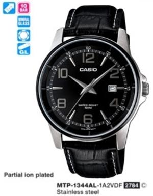 Casio MTP-1344AL-1A2VDF