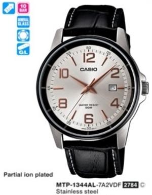 Casio MTP-1344AL-7A2VDF