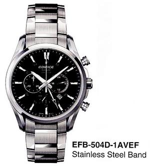 Casio EFB-504D-1AVEF