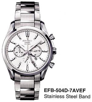 Casio EFB-504D-7AVEF
