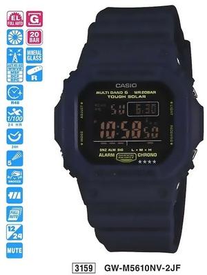 Casio GW-M5610NV-2ER