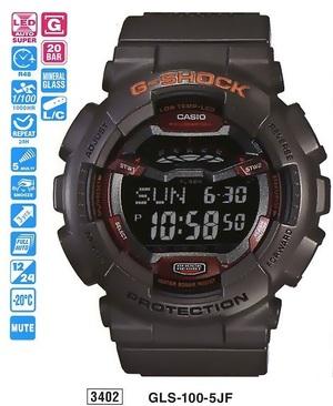 Casio GLS-100-5ER