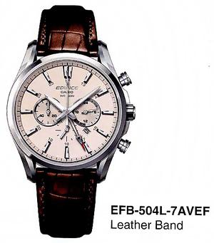 Casio EFB-504L-7AVEF