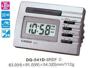 Casio DQ-541D-8RDF