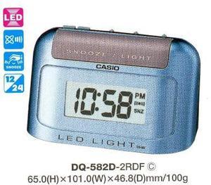 Casio DQ-582D-2RDF