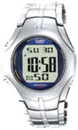 Casio EFD-100D-2