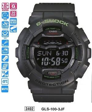 Casio GLS-100-3ER