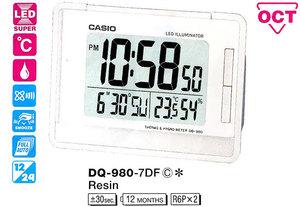 Casio DQ-980-7DF