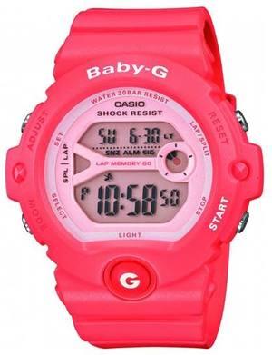 Casio BG-6903-4ER