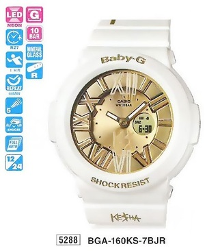 Casio BGA-160KS-7BER
