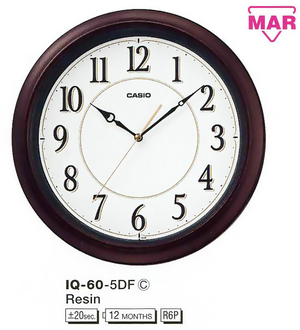 Casio IQ-60-5DF