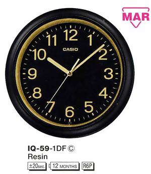 Casio IQ-59-1DF