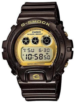 Casio DW-6900BR-5ER